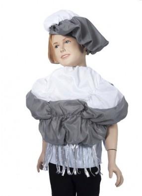 Карнавальный костюм Тучки-облака