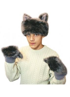 Карнавальный костюм Волка Мини