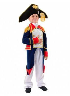 Карнавальный костюм завоевателя Наполеона