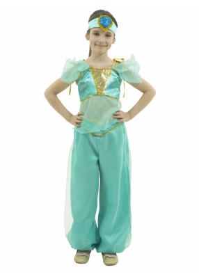 Карнавальный костюм Звезда Востока 1 фото