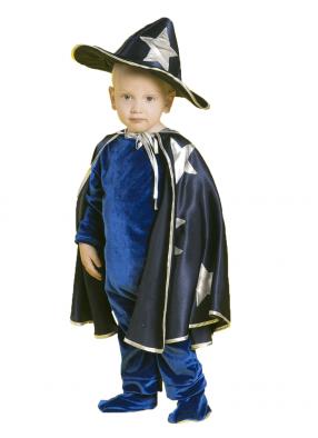 Карнавальный костюм Звездочет 1 фото