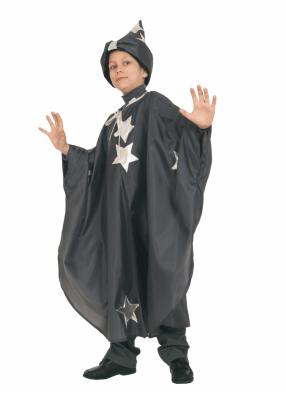 Карнавальный костюм Звездочет для мальчика 1 фото