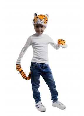 Карнавальный набор тигра Шерхана