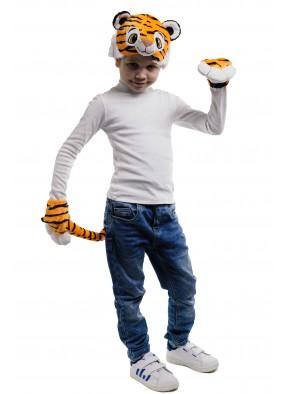 Карнавальный набор тигренка