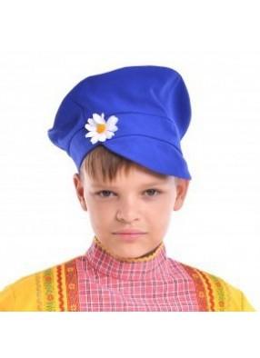 Картуз Синий