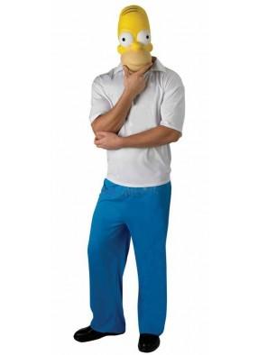 Классический костюм Гомера Симпсона