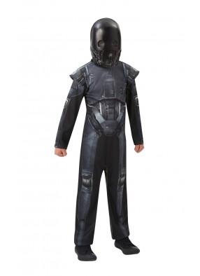 Классический костюм K 2S0 детский фото
