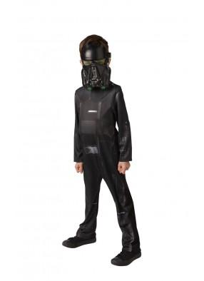 Классический костюм штурмовика смерти фото