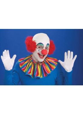Клоунский парик с лысиной