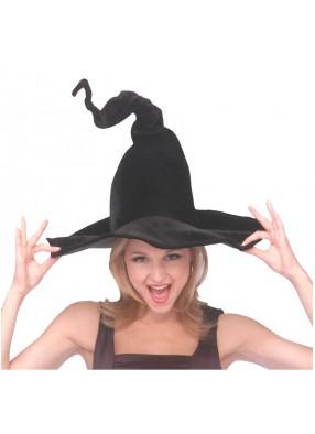 Колпак ведьмы Deluxe