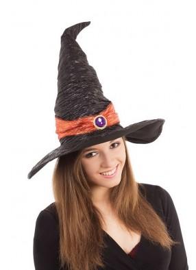 Колпак злой ведьмы с поясом