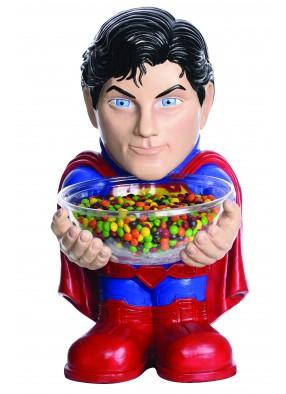 Конфетница Супермен фото