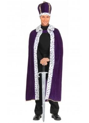 Королевский фиолетовый набор фото