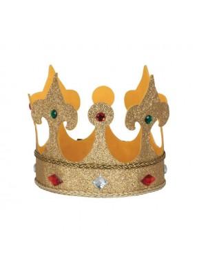 Корона Царя высокая