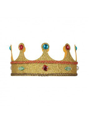 Корона древней Царицы