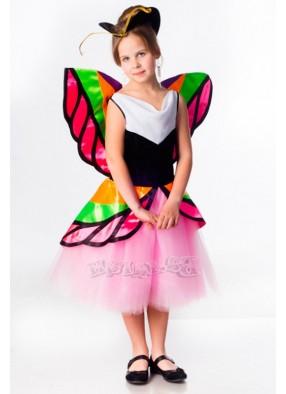 Костюм бабочки модницы
