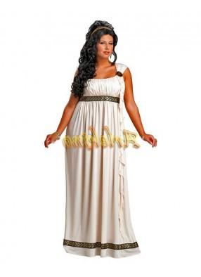 Костюм богини Олимпа