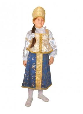 Костюм царевна