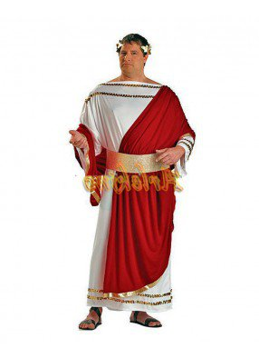 Костюм дипломатичного Цезаря