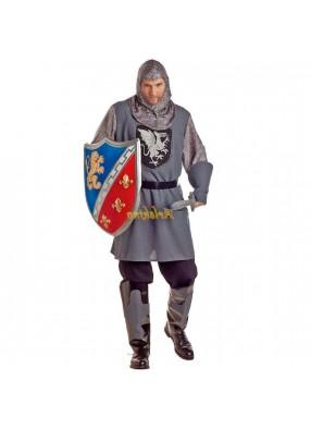 Костюм доблестного рыцаря