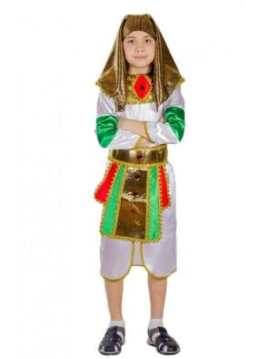 Костюм фараона Египта
