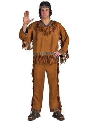 Костюм индейца-американца