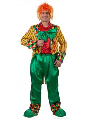 Костюм клоуна Кеши фото