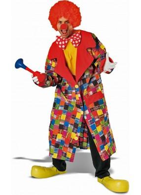 Костюм клоуна Патча