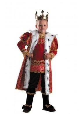 Костюм короля детский фото