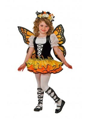 Костюм королевской бабочки детский