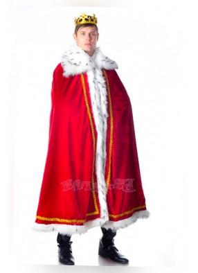 Костюм короля мужской