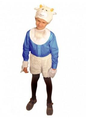 Карнавальный костюм козленка