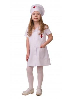 Костюм маленькой Медсестры 1 фото