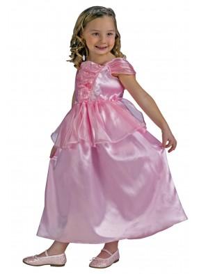 Костюм маленькой принцессы