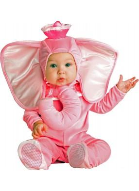 Костюм малыша слоненка
