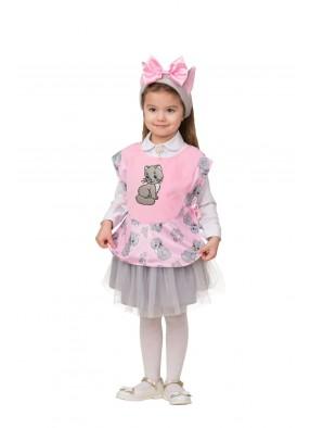 Костюм милой розовой Кошечки