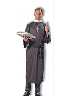 Костюм молодого священника