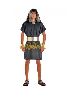 Костюм прагматичного фараона