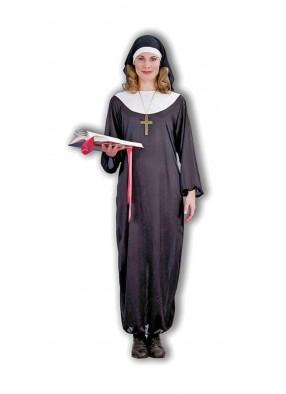 Костюм праведной монахини