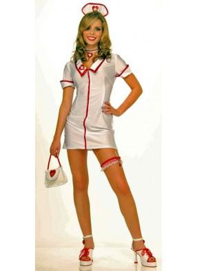 Костюм приватной медсестры