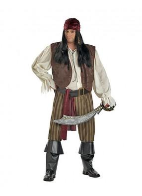 Костюм разбойника-пирата