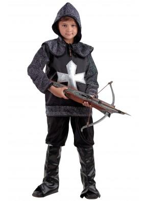 Костюм храброго рыцаря