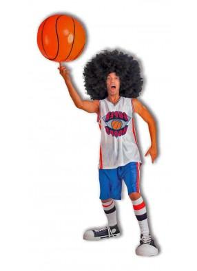 Костюм смешного баскетболиста