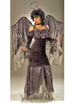 Костюм темного ангела