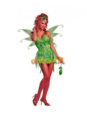 Костюм тропической феи