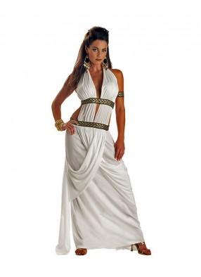Костюм царицы спарты