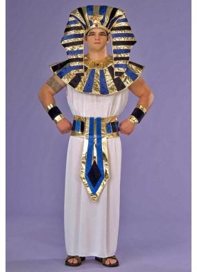 Костюм Тутанхамона