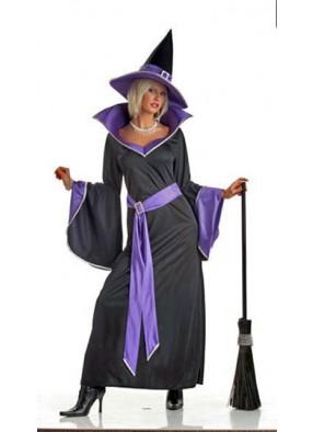Костюм ведьмочки VIP