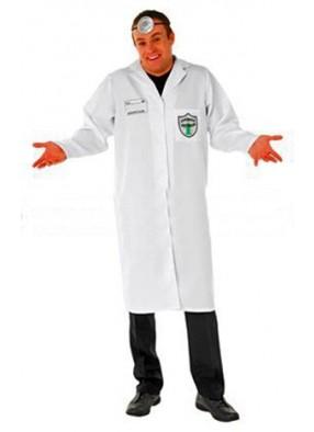 Костюм веселого доктора