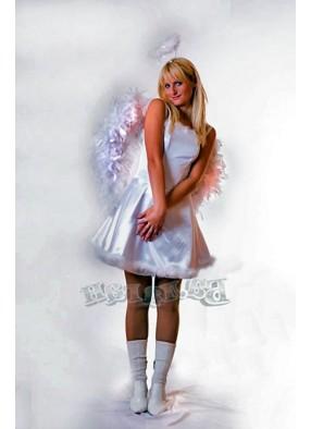 Костюм невинного ангела